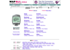Wapall.com thumbnail