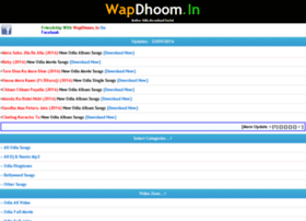 Wapdhoom.in thumbnail