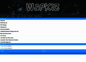 Wapkiz.mobi thumbnail