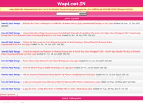 Waplost.in thumbnail