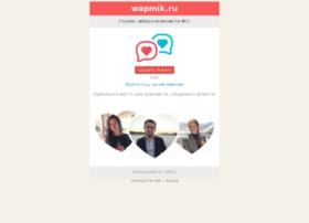 Wapmik.ru thumbnail
