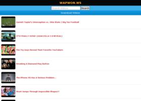 Wapwon.world thumbnail