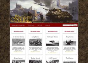 War-game.online thumbnail
