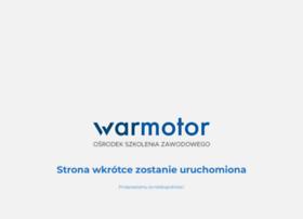 War-motor.pl thumbnail