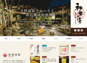 Warakunoyu.jp thumbnail