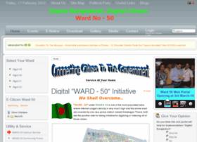 Ward50-dhaka12.org.bd thumbnail