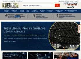 Warehouse-lighting.com thumbnail