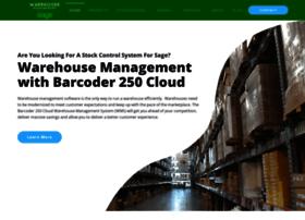 Warehouse-management.co.uk thumbnail