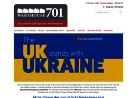 Warehouse701.co.uk thumbnail