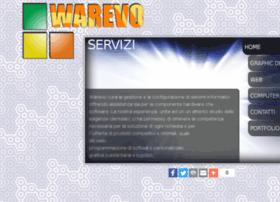 Warevo.it thumbnail