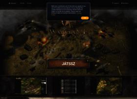 Wargame1942.hu thumbnail