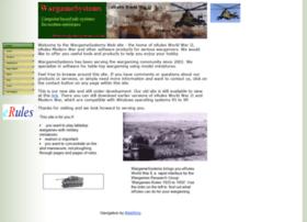 Wargamesystems.co.uk thumbnail