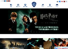 Warnerbros.co.jp thumbnail