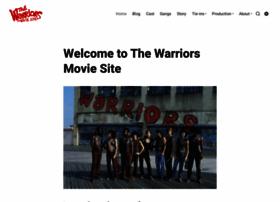 Warriorsmovie.co.uk thumbnail