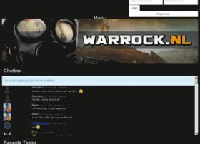 Warrock.nl thumbnail