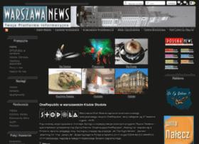 Warszawa-news.eu thumbnail