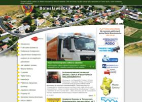 Wartaboleslawiecka.pl thumbnail
