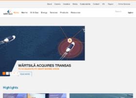 Wartsila.net thumbnail