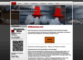 Wartungsservice-bitzer.de thumbnail