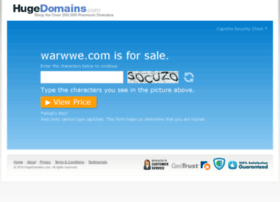 Warwwe.com thumbnail