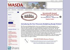 Wasda.org thumbnail