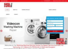 Washing-machine-customer-care.in thumbnail