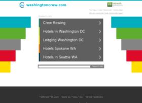Washingtoncrew.com thumbnail
