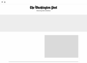 Washingtonpost.com thumbnail