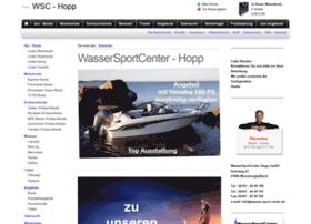 Wasser-sport-center-hopp.de thumbnail