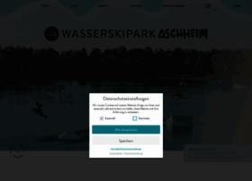 Wasserskipark-aschheim.de thumbnail