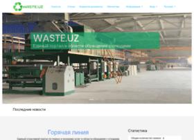 Waste.uz thumbnail