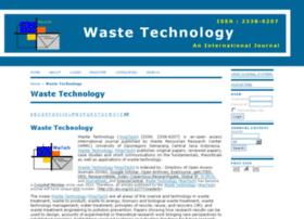 Waste.web.id thumbnail
