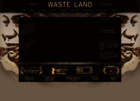 Wastelandmovie.com thumbnail