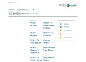 Watch-deluxe.ru thumbnail