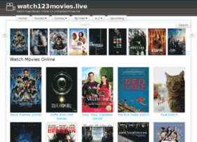 Watch123movies.live thumbnail