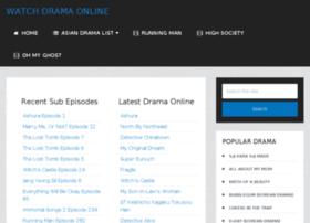 Watchasiandrama.tv thumbnail