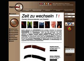 Watchband24.com thumbnail