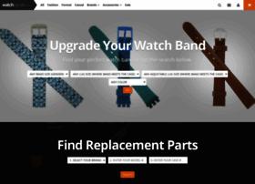 Watchbands.com thumbnail