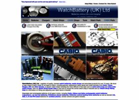 Watchbattery.co.uk thumbnail