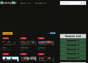 Watchbreakingbad.online thumbnail