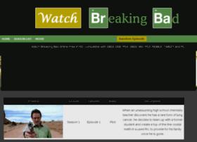 Watchbreakingbadonline.com thumbnail