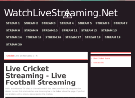 Watchcriclive.ind.in thumbnail