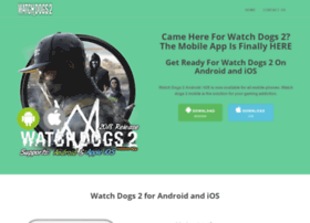 Watchdogs2android.net thumbnail