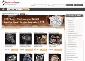 Watchesbeach.net thumbnail