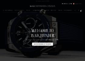 Watchfinder.ca thumbnail