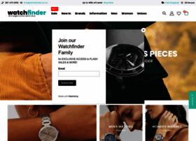 Watchfinder.co.za thumbnail
