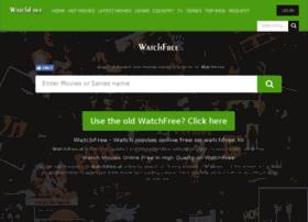 Watchfree.at thumbnail