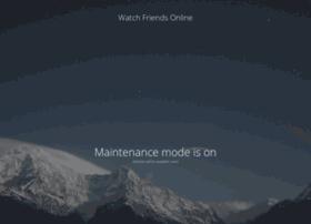 Watchfriendsonline.info thumbnail
