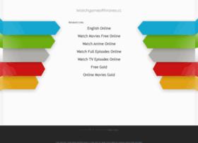 Watchgameofthrones.cc thumbnail