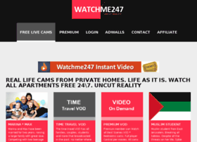Watchme247.org thumbnail